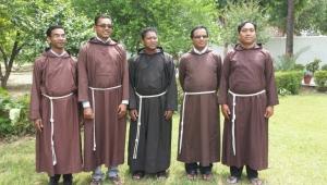 Provincia di St. Fidelis, Nord India - elezioni