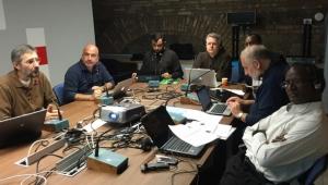 Commissione preparatoria per il VIII CPO – secondo incontro