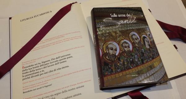 La santità nella Vita consacrata
