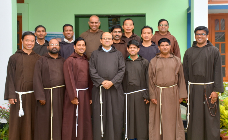 The Infant Jesus Delegation Assembly of Nagaland – Manipur
