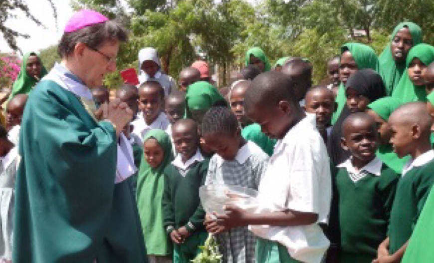 Kenya: Seeds of peace between Christians and Muslims in Garissa