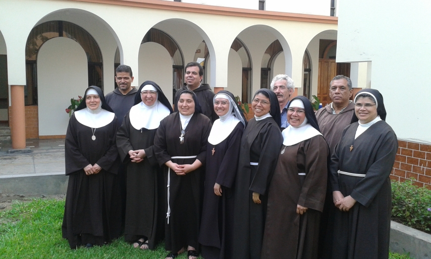 Assembly of the Capuchin Poor Clare Confederation of America