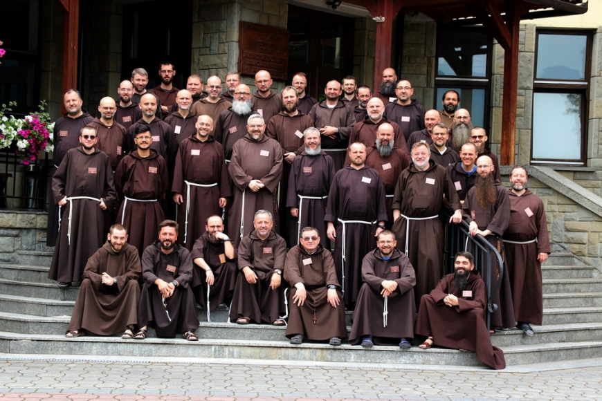 Meeting of the Formators of the CECOC in Poland