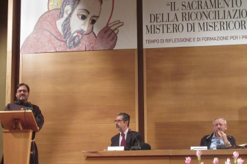 International week of Reconciliation & Mercy San Giovanni Rotondo (12 - 15 September 2016)