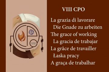 PCO VIII – The grace of working... one year later