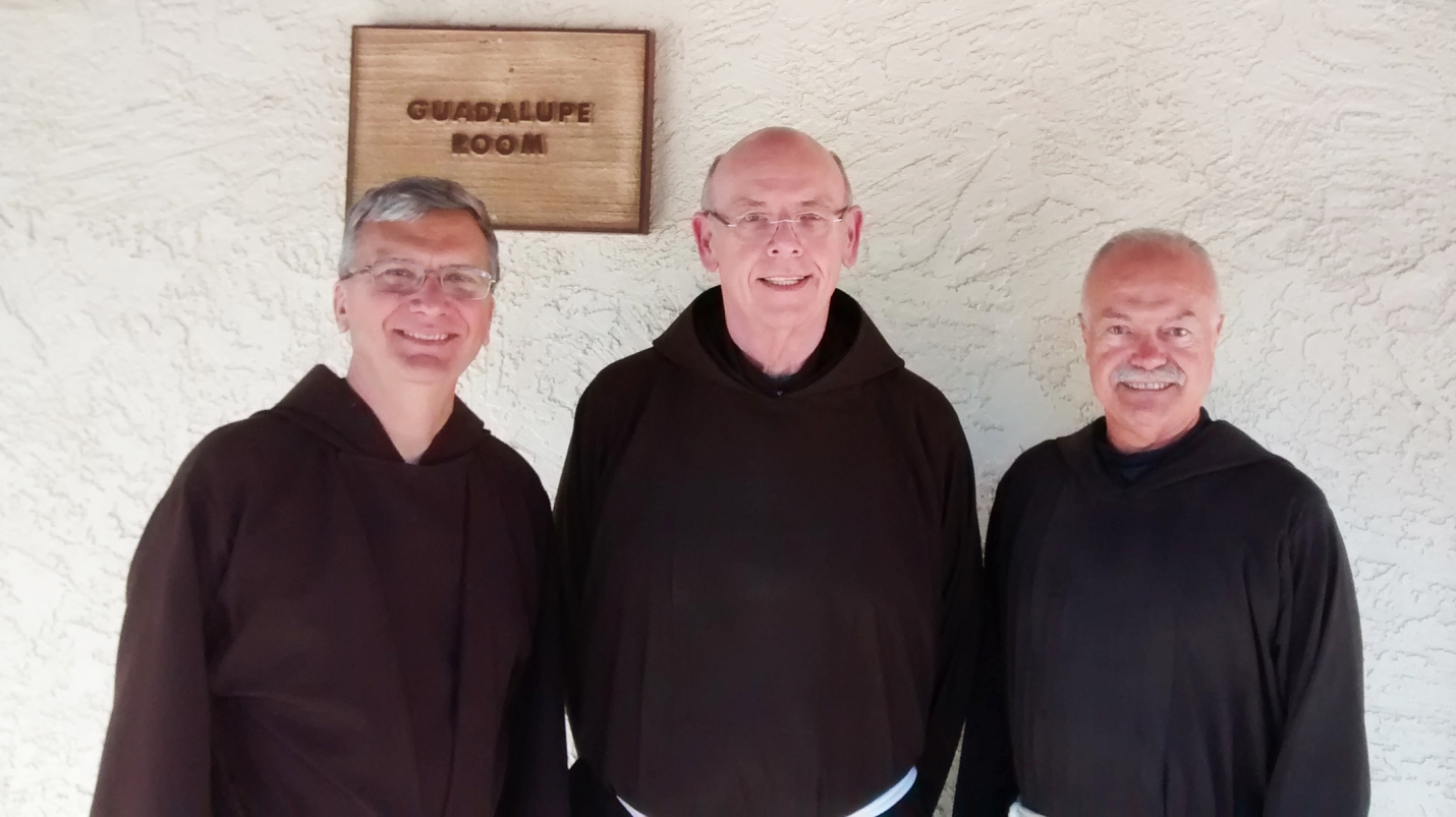 North American and Pacific Capuchin Conference - elezioni