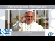 Meeting of Pope Francis with children and young people