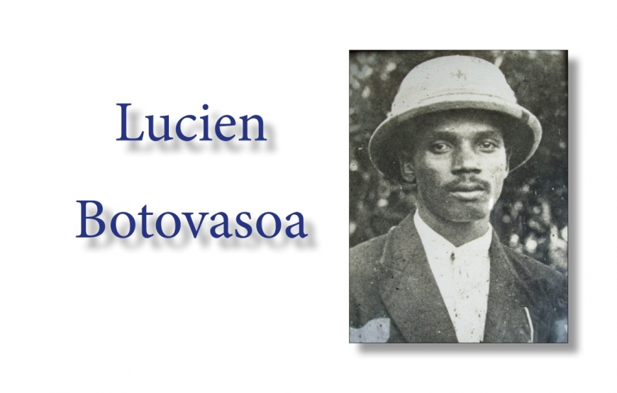 Lucien Botovasoa, Franciscan Tertiary: Blessed