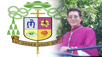 Appointment of the Bishop of San Marcos, Guatamala