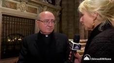 La beatificazione di fra Arsenio - intervista a mons. Apeciti