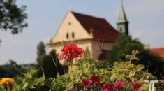 Convento dei cappuccini a Praga