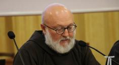fr. Vincenzo Criscuolo OFMCap