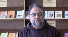 Francesco Neri OFMCap - rettore del Collegio San Lorenzo