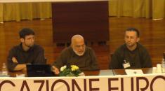 9 VII 2018 - fr. Pio Murat - Fraternità per l'Europa