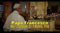 Padre Pio vi benedica tutti