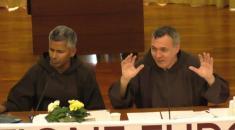9 VII 2018 – fr. Charles Alphonse e fr. Jaime Rey – Ratio formationis